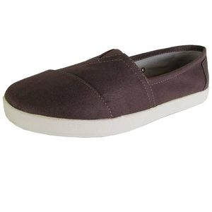 Final price Toms 'Avalon' Slip On Shoes 9.5